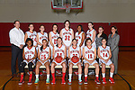 Wesleyan WBB Team Photos 11/6/2015