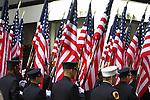 Veteran's Day Parade 2014 New York City