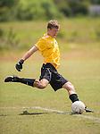 Men's Soccer 8/31/14