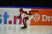 SCHAATSEN: HEERENVEEN: IJsstadion Thialf, 06-02-15, Training World Cup, Denny Morrison (CAN), ©foto Martin de Jong
