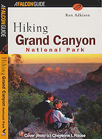 Hiking Grand Canyon NP - Falcon Guide<br />