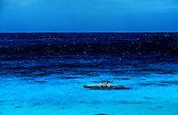 Playa Porto Mari, Curacao, Netherlands Antilles