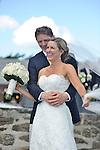 American Yacht Club, Summer Wedding,.Rye New York.Allison Sovey and Charles Carnegie