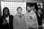Gym Class Heroes @ Zavvi in Manchester