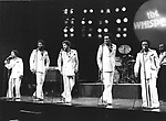 The Whispers 1980..© Chris Walter..