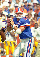 UF Gators vs. LSU, October 1996