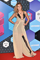 Stefanie Giesinger<br /> 2016 MTV EMAs in Ahoy Arena, Rotterdam, The Netherlands on November 06, 2016.<br /> CAP/PL<br /> &copy;Phil Loftus/Capital Pictures /MediaPunch ***NORTH AND SOUTH AMERICAS ONLY***