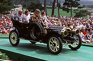 August 26th, 1984. 1908 Packard 30 Touring.