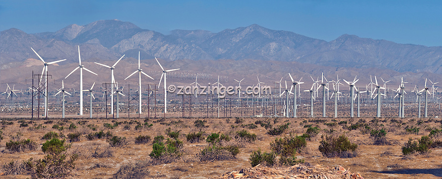 San Gorgonio Pass, Coachella Valley, Wind, Turbine, turbines, California, Palm Springs, Wind, Turbines, Green, Energy, field, farm North Palm Springs, CA, CGI Backgrounds, ,Beautiful Background