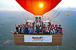 20101028 October 28 Cairns Hot Air
