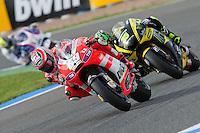 2011 MotoGP World Championship, Round 2, Jerez, Spain, 3 April 2011, Nicky Hayden