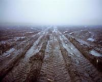 Belgium:  Flanders Fields by Stefan Boness