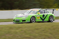 Porsche GT3 Cup Challenge 2014 (Mosport)