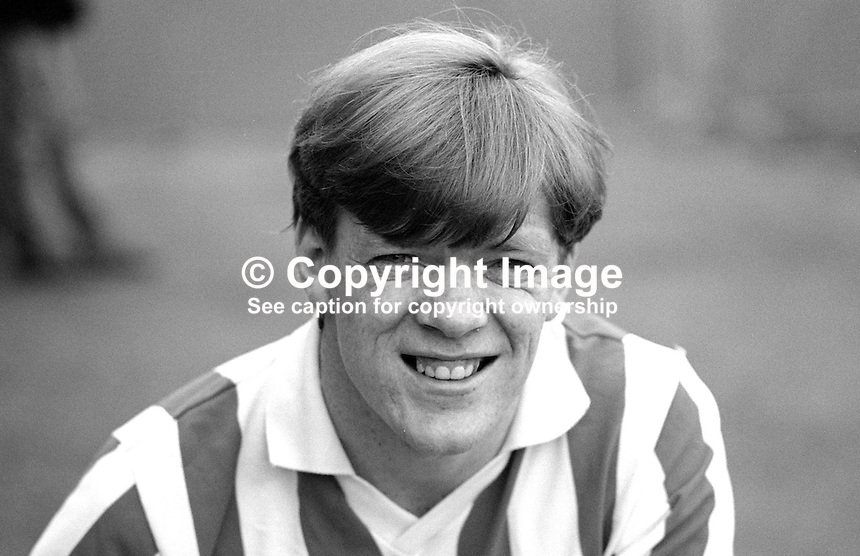 Declan Meenan, footballer, Derry City FC, N Ireland, 19850808DM..Copyright Image from Victor Patterson, 54 Dorchester Park, Belfast, UK, BT9 6RJ..Tel: +44 28 9066 1296.Mob: +44 7802 353836.Voicemail +44 20 8816 7153.Skype: victorpattersonbelfast.Email: victorpatterson@me.com.Email: victorpatterson@ireland.com (back-up)..IMPORTANT: If you wish to use this image or any other of my images please go to www.victorpatterson.com and click on the Terms & Conditions. Then contact me by email or phone with the reference number(s) of the image(s) concerned.