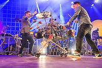 2014-01-31 Fettes Brot - Swiss Life Hall Hannover