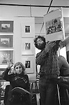 PHOTOGRAPHERS GALLERY LONDON 1970's