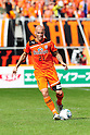 Fredrik Ljungberg (S-Pulse), SEPTEMBER 17, 2011 - Football / Soccer : 2011 J.League Division 1 match between Shimizu S-Pulse 1-0 Urawa Red Diamonds at Ecopa Stadium in Shizuoka, Japan. (Photo by AFLO)