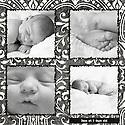Baby Wellborn Newborn