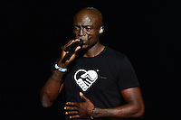 HOLLYWOOD, FL - AUGUST 18: Seal performs onstage at Hard Rock Live! in the Seminole Hard Rock Hotel & Casino on August 18, 2016 in Hollywood, Florida. Credit: MPI10 / MediaPunch
