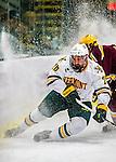 2012-11-24 NCAA: UMN at UVM Men's Hockey