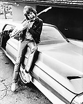 Trevor Rabin 1971.&copy; Chris Walter.