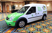 2011 Electric Vehicles Stakeholder Summit - Coral Springs, Florida