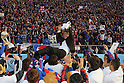 Kiyoshi Okuma (FC Tokyo), JANUARY 1, 2012 - Football / Soccer : The 91th Emperor's Cup Final match between Kyoto Sanga F.C. 4-2 F.C.Tokyo at National Stadium, in Tokyo, Japan. (Photo by Akihiro Sugimoto/AFLO SPORT) [1080]