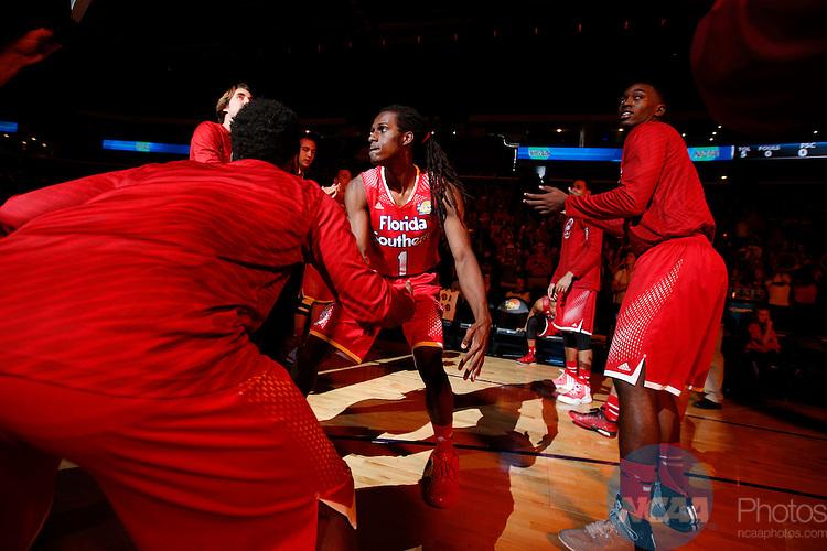 2015 M DII Basketball