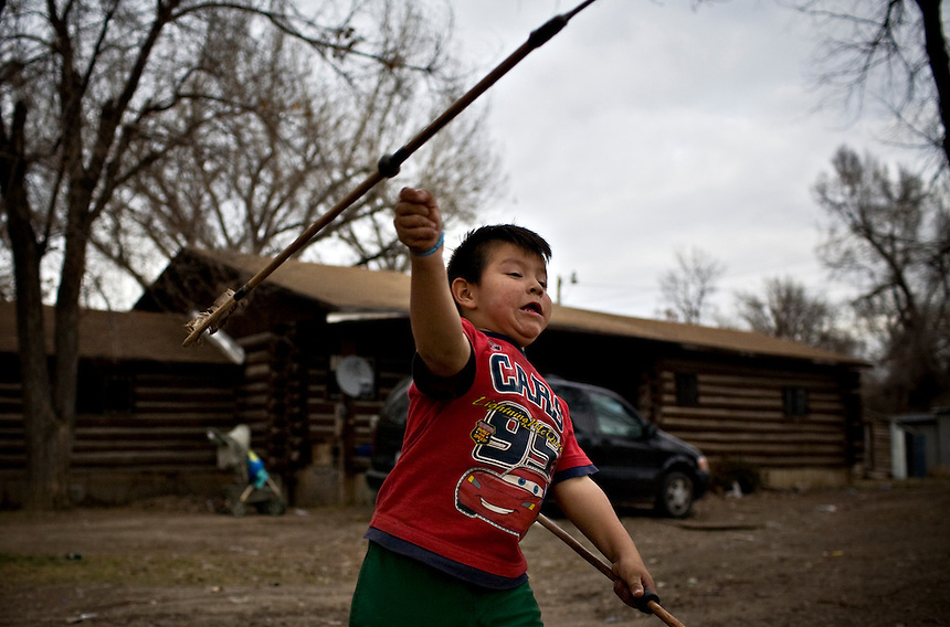 Crow Reservation