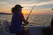 Fishing, Zihuataneo, Ixtapa, Guerrero, Mexico