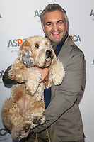 BEVERLY HILLS, CA, USA - MAY 06: Martyn Lawrence Bullard at The American Society For The Prevention Of Cruelty To Animals Celebrity Cocktail Party on May 6, 2014 in Beverly Hills, California, United States. (Photo by Celebrity Monitor)