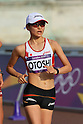 2012 Olympic Games - Athletics - Women's 20km walk