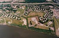 UNDATED..Assisted Housing..Grandy Village...CAPTION...NEG#.NRHA#.#20.