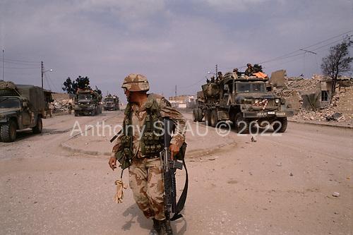... gulf war first gulf war lingers on 25 years later the gulf war s