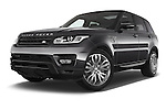 Land Rover Range Rover Sport Dynamic HSE SUV 2015