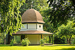 Brandon Park gazebo, Williamsport, PA.