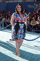 """HOLLYWOOD, CA - May 18: Lauren Ash, At Premiere Of Disney's """"Pirates Of The Caribbean: Dead Men Tell No Tales"""" At Dolby Theatre In California on May 18, 2017. Credit: FS/MediaPunch"""