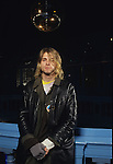 Various portrait sessions and live photographs of the rock band, Nirvana