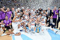 FINALS KING'S CUP 2017. VALENCIA BASKET v REAL MADRID.