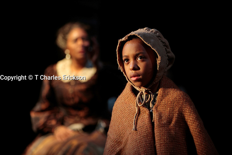 A Civil War Christmas, by Paula Vogel, directed by Tina Landau at the Long Wharf Theatre 11/26/-12/21/08..Set Design: James Schuette.Lighting Design: Scott Zielinski.Costume Design: Toni Leslie-James..© T Charles Erickson Photography.tcepix@comcast.net.theatrephotography.com.Photoshelter