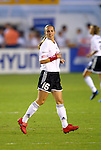 19 June 2003: Philadelphia Charge defender Heather Mitts played for the WUSA American Stars. The WUSA World Stars defeated the WUSA American Stars 3-2 in the WUSA All-Star Game held at SAS Stadium in Cary, NC.