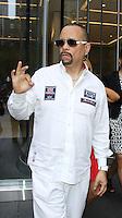 JUL 29 Ice-T & Coco at SiriusXm Studios