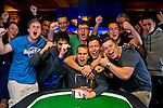2013 WSOP Event #21: $3000 No-Limit Hold'em / Six Handed