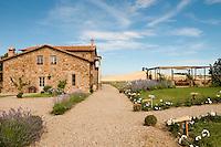 Elegant Tuscan Guesthouse