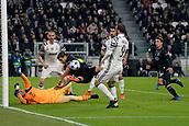 2017 UEFA Champions League football Juventus v Porto Mar 14th