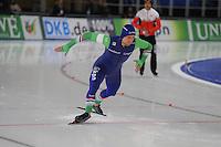 SCHAATSEN: BERLIJN: Sportforum Berlin, 05-12-2014, ISU World Cup, Michel Mulder (NED), ©foto Martin de Jong
