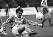 Blackpool v Huddersfield 31-01-1981
