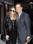 Tom & Rita Hanks and Cameron Crowe