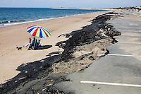 Herring Cove Beach - Cape Cod National Seashore - Ocean Erosion - Climate Change - Managed Retreat -