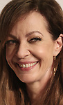 Allison Janney attends the 83rd Annual Drama League Awards Ceremony  at Marriott Marquis Times Square on May 19, 2017 in New York City.